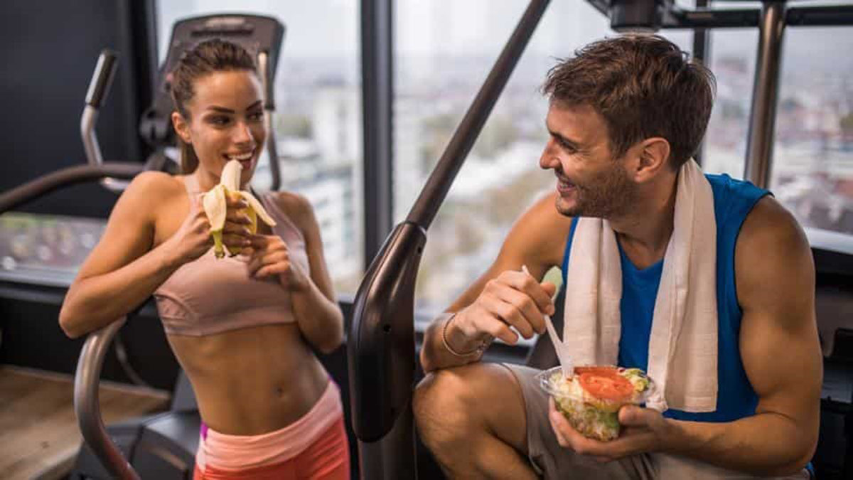 Is It Better To Eat Before Or After A Workout Blog Eazyspadeals