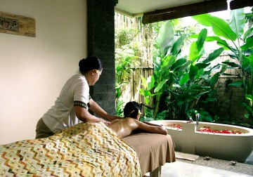 Image Body Massage 90
