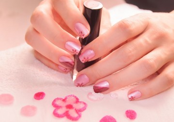 Image Manicure by OPI