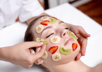 Image Fruity Microderma Facial