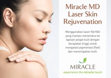 Image Miracle Md LASER