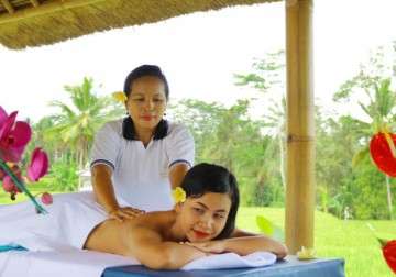 Image Massage and Facial