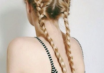 Image Hair Braiding Styles - Long Hair