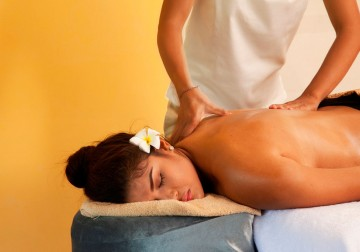 Image Chatraka Signature Massage