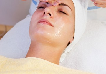 Image Facial Traditional by VIVA