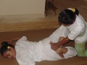 Image Sport Massage