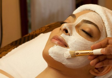Image The Royal Anti Aging Facial