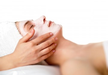 Image Tenganan Face Cleansing