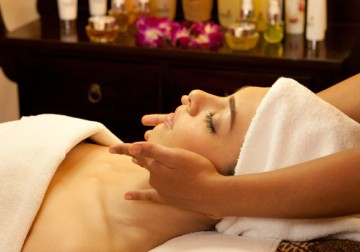 Image The Royal Deep Cleansing Facial