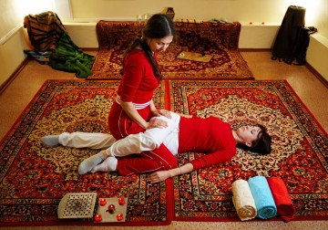 Image Traditional Thai Massage
