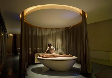 Image Oceanic Massage