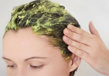 Image Avocado Hair Spa