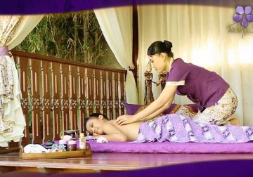Image Traditional Massage