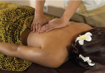 Image Balinese Relaxing Massage