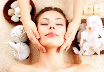 Image Revitalizing Facial