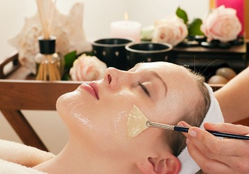 Image Rejuvenation Facial