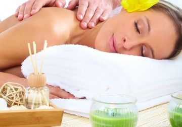 Image Relaxing Aromatherapy Massage (60)