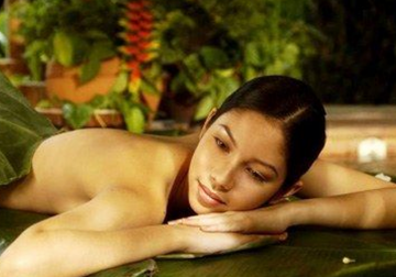 Image Dewi Sri Spa Body Bliss