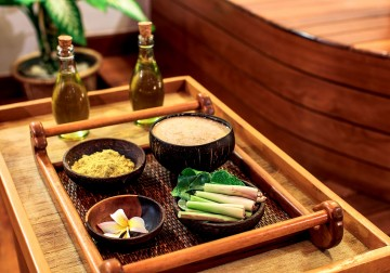 Image Truly Balinese Spa Experience