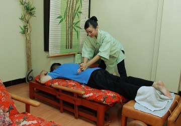 Image Full Body Therapy (VIP Room)