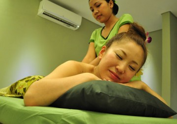 Image Traditional / Aromatherapy Massage (60)