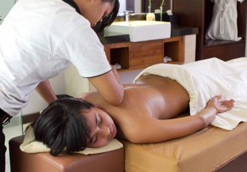 Image Balinese Magic Hand Aromatherapy Body Spa