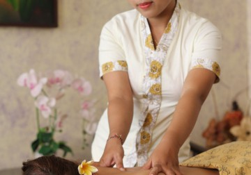 Image Orchid Oriental Body Massage