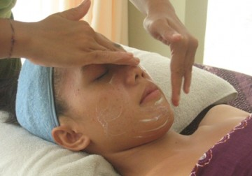 Image Face Massage
