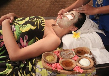 Image Herbal Aromatic Facial