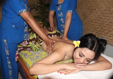 Image Good Kharma Body Massage