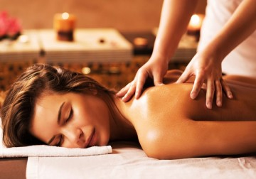 Image Full Body Massage 90