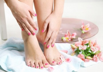 Image Aromatic Joyful Hand and Foot Treatment