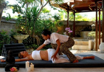 Image Royal Thai Massage