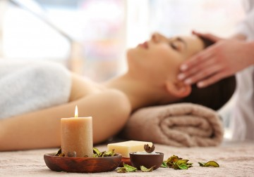 Image Manggo Spa Package