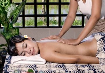 Image Tension Massage