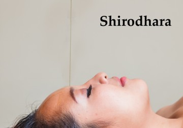 Image Shirodara Oil Massage