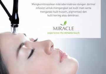 Image Miracle Diamond Peel Plus