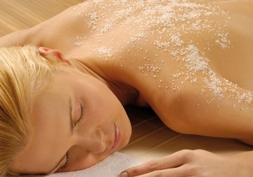 Image Volcanic Anti - Cellulite Body Scrub