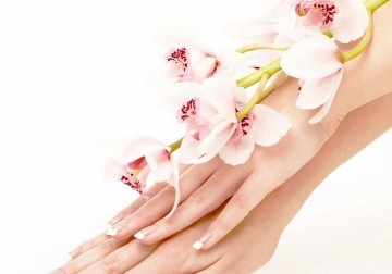 Image French Manicure