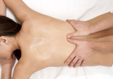 Image Half Hour Relaxing Massage