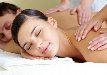 Image Couple Spa Package
