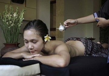 Image Luxurious Spa Journey