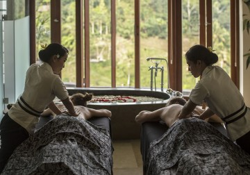 Image Luxurious Spa Journey (rate per couple)